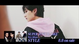 SUPER JUNIOR-D&ampE 8