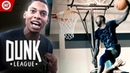 $50,000 Dunk Contest! | Dunk League East Tryouts