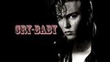 Джонни Депп (Плакса) (Drawing Johnny Depp, Cry Baby)