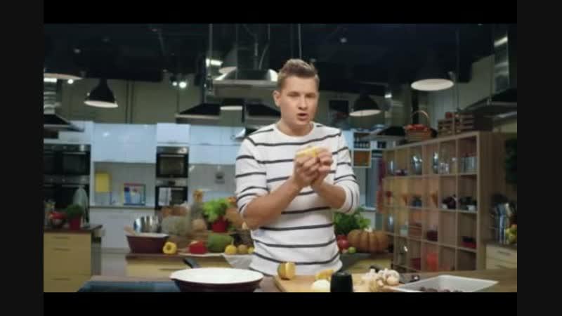 ПроСТО кухня - 3 сезон - 4 выпуск
