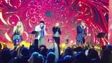 Группа Hi-Fi В Минске (17.05.18)