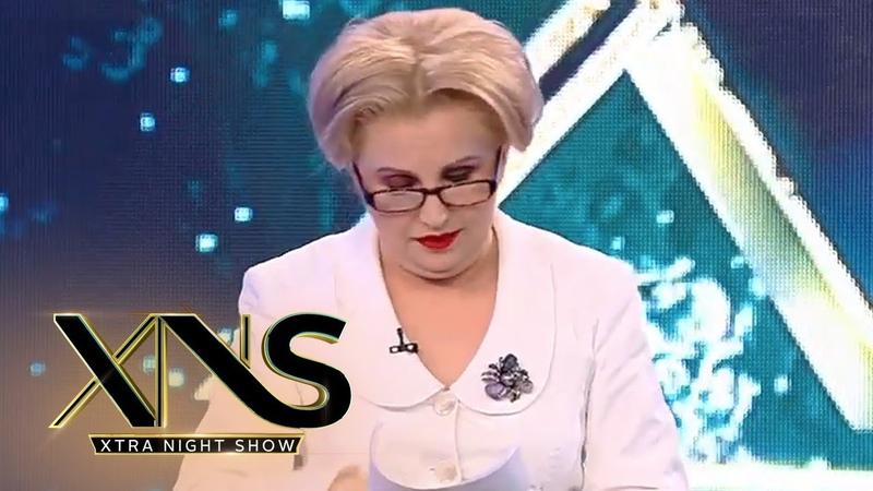 Sosia Vioricăi Dăncilă anunț important la Xtra Night Show: Avem o conștiință cinică