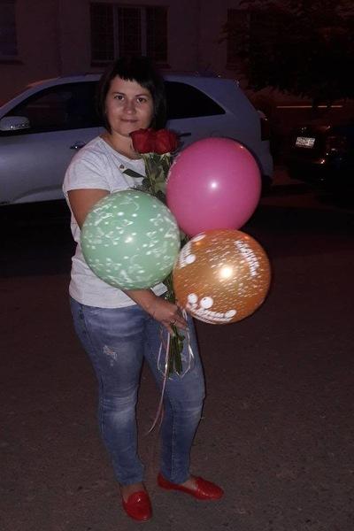 Марина Михина