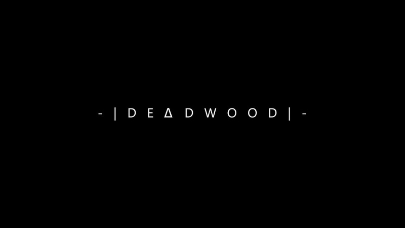 D E ∆ D W O O D - r o t t e n