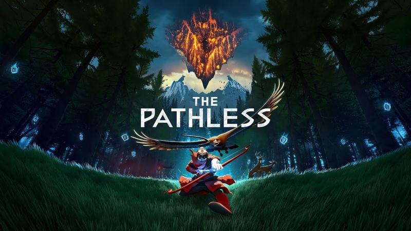 THE PATHLESS   Дебютный трейлер
