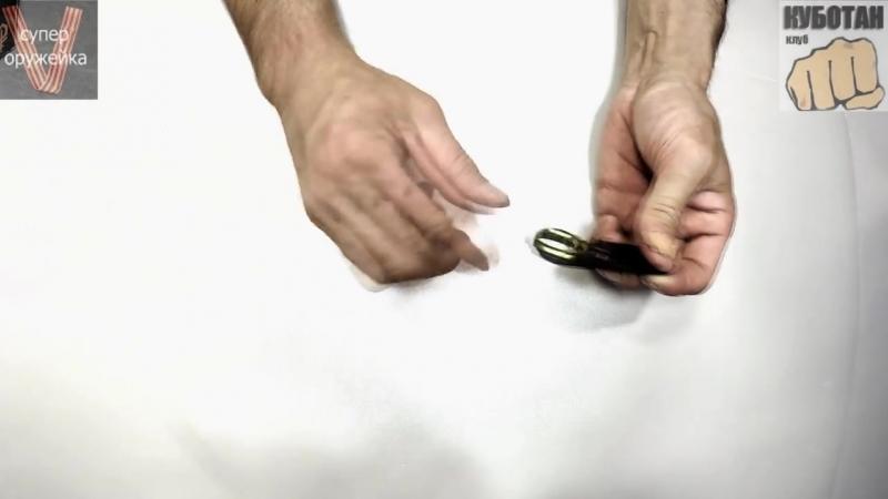 Супер оружейка(№ 156) - Нож GERBER GDC MONEY CLIP зажим для денег