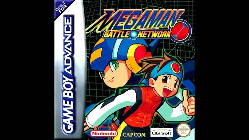 Level 15 Mega Man Battle Network 1 Electrical Crisis Music Extended