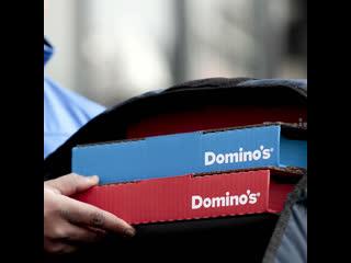 История успеха domino's pizza