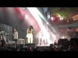 Скриптонит - Вечеринка (Одесса Ibiza Beach Club 27.06.18)
