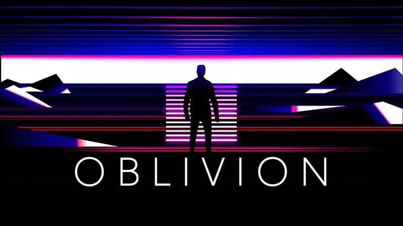 Oblivion A Darksynth Mix