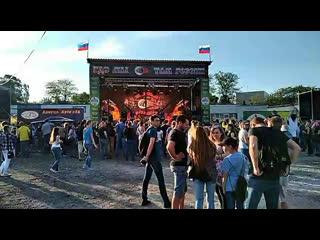 Юлия Чичерина. Концерт в Донецке