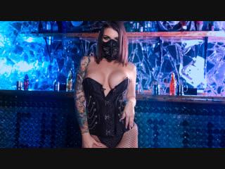 Ivy Lebelle HD 1080, Anal, Big Ass, Big Tits, Brunette, porn 2018