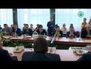 Ришат Юзмухаметов вступил в должность Главы Мирнинского района
