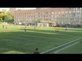 ПФК ЦСКА (мол.) — Арсенал Т (мол.) — 1:0