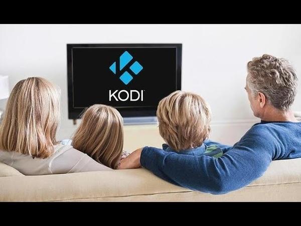 Kodi Репозиторий searh db и плагин Торрент ТВ с поддержкой Суперпомойки