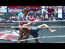 Muay Thai Knee | Counters Tribute
