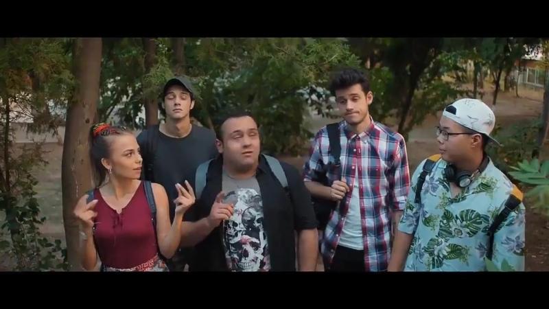 Kerem Bürsinin ortak yapımcısı ve konuk oyuncu olduğu dünyanın ilk E-Spor temalı gençlik filmi İyiOyun fragmanı yayınlandı! - -