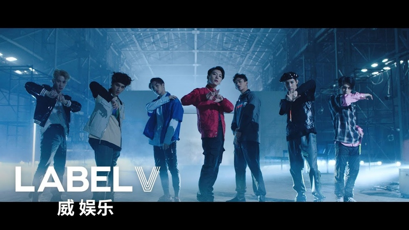 WayV 威神V '理所当然 (Regular)' MV