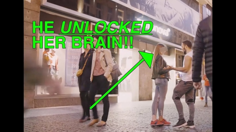 The 3 HIDEOUS Secrets To Unlock The Female Brain INFIELD FOOTAGE