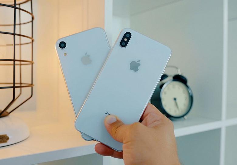Продажи нового смартфона iPhone окажутся самыми высокими за последние 4 года