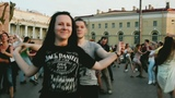 Zouk Open Air. Ivan Bubnov and Anna Serebrennikova (Know Better)