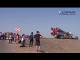 Tourism Baikonur