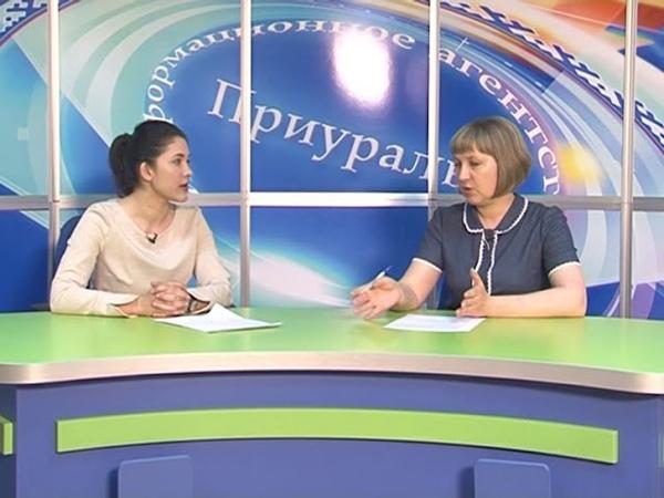 Кончакова Яна Владиславовна в программе Актуальное интервью 2018 07 10 о проблеме наркомании.