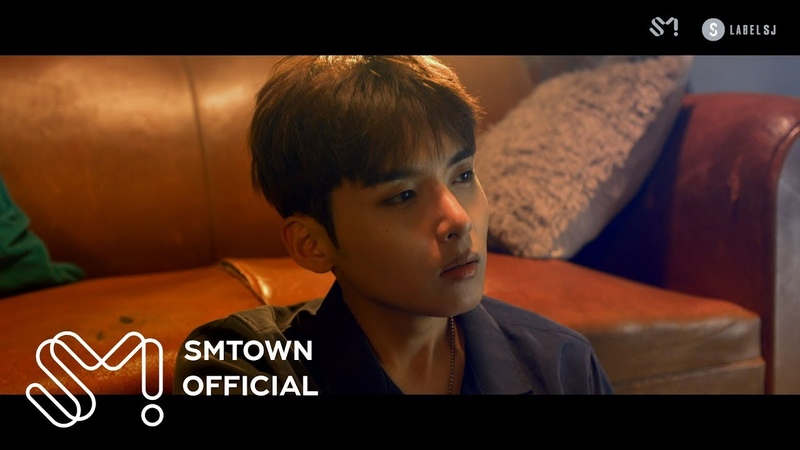 Ryeo Wook (Super Junior) - Drunk In The Morning