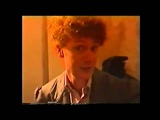 Malcolm McLaren talks about Punk as an enduring attitude October 1982