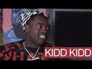 Kidd Kidd Talks Leaving G-Unit, Learning from 50 and Lil Wayne New Ep 'Unquestionable'