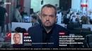 Кива: маркер для общества – когда бьют девушку, а для власти – когда бьют журналиста 17.09.18