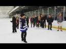 Shoma Uno Glacier Ice Arena