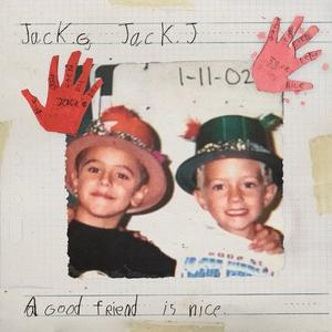 A Good Friend Is Nice