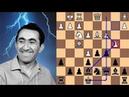 Petrosian's Pawn Storm | Boris Spassky vs Tigran Petrosian 1966