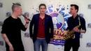 Слава Найчук в Instagram: «Однажды, я задал Борису Корчевникову вопрос Как сделать В ритме молодёжи лучше?, он поделился очень простой истиной....