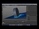 Get Things Rolling with RealFlow   Cinema 4D 2.5 Webinar