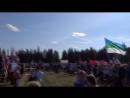 Митинг на Массовке