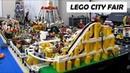Lego City Fair and Amusement Park