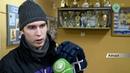 Детский хоккей в Айхале набирает популярность Причина - новый тренер