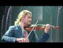 музыка David Garrett - Lacrimosa - Mozart - Frankfurt 05.10.2014