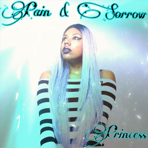 Princess альбом Pain & Sorrow