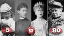 Queen Mary of Teck Transformation From 1 To 85 Years Old