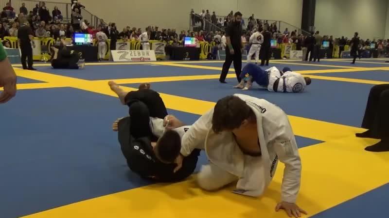 Osvaldo Moizinho vs Rodrigo Dias _ Atlanta Winter Open 2019 бжж_практика
