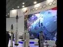 "Утечка"" гиперзвука за рубеж шпионаж в Роскосмосе"
