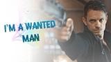 Takeshi Kovacs I'm Wanted Man