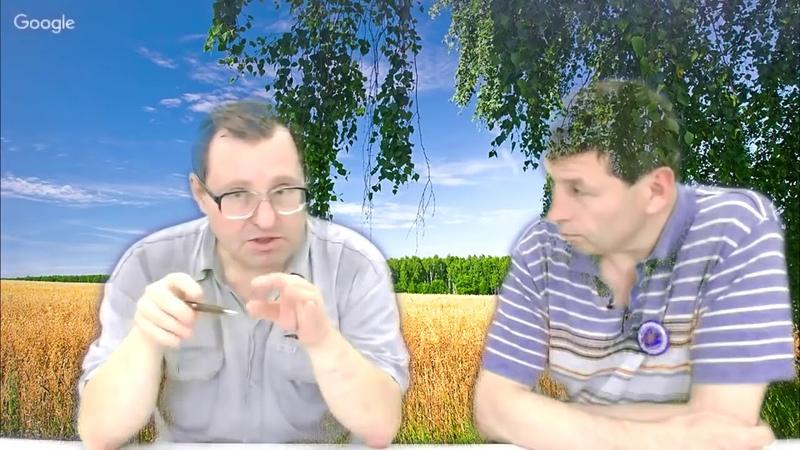 Гильбо Е В и Сергей Снисаренко над пропастью во ржи