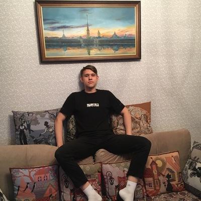 Ilya Korovin