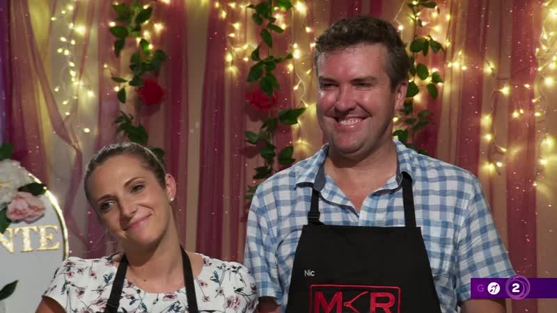 My Kitchen Rules New Zealand - 4 сезон 06 серия
