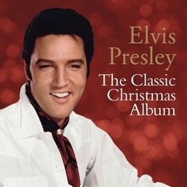 Elvis Presley альбом The Classic Christmas Album