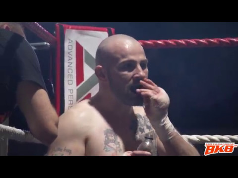 JIMMY SWEENEY VS SHONIE CARTER WORLD MIDDLE WEIGHT BARE KNUCKLE TITLE FIGHT * EXCLUSIVE *
